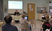 Laudato Si : Intervention de Mgr Jean-Marie Le Vert (PDF)