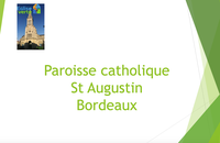 """""""Eglise Verte"""" présentation de la paroisse de St Augustin Bordeaux (PDF)"""